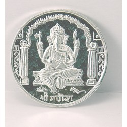 999 Pure Silver Coins With Certification