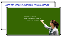 Writing Boards Non-Magnetic Board