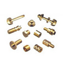 Brass/ Copper /Aluminium Components