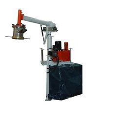 Mixture Machine Hydraulic
