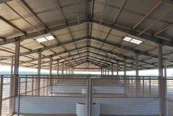 Pre Exhibition Halls