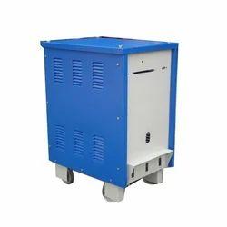 Standard Welding Machine Cabinet, Size/dimension: Standard