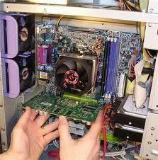 Computer Repairing Services