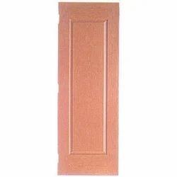 Fiber Panel Door