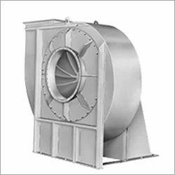 Dust Material Handling Gi Fan