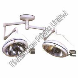 OT Light with Diachronic Glass Reflectors
