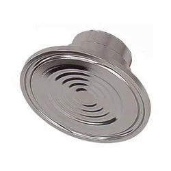 Welded Diaphragm Shield