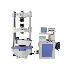 Calibration of Universal Testing Machine