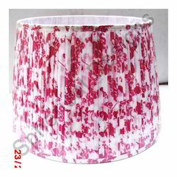 Fabric Lamp Shades