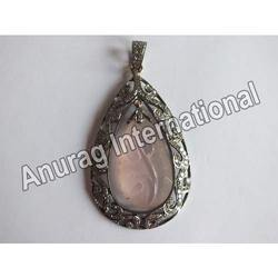 Victorian Pendent