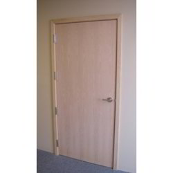 MS Sound Proof Doors