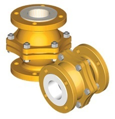 Ball Check Valve Straight Type