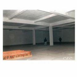 Malls Construction