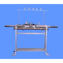 Hand Flat Bed Knitting Machines