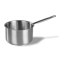 Stainless Steel High Sauce Pans