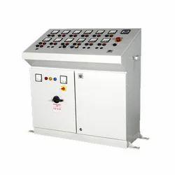 Control Desk Panel Fabricator