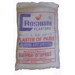 Plaster of Paris (Roshani)