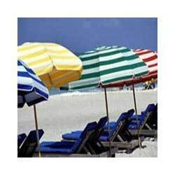 Beach Umbrellas Fabrics