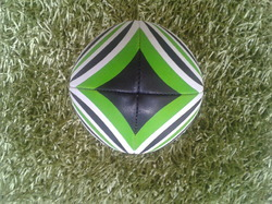 Synthetic Rugby Match Ball