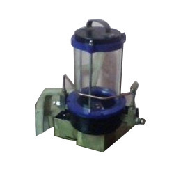 Motorised Radial Lubricator