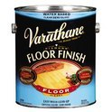 Varathane Wood Floor Coating Water Based