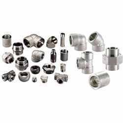 Stainless Steel 317 Butt Weld Fittings