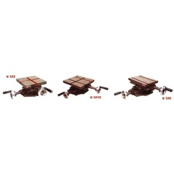 Compound Sliding Tables