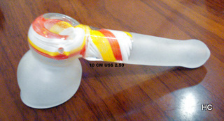 Glass Pipes 10