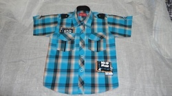 Boys Fashion Shirt