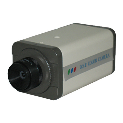 Security Systems - HDPRO - 1/3 Inch Sony Super HAD II CCD