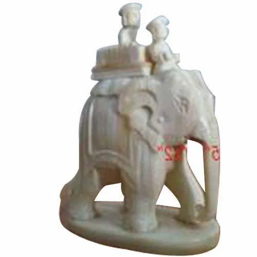 Bone Items Bone Elephant Exporter From Jaipur