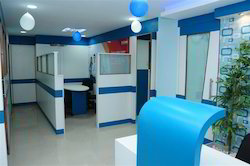 office decoration. office interior decoration