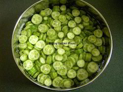 Frozen Cut Vegetables (Pack of 25)