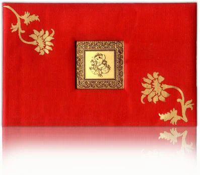 Wedding Card Designing Service Gift Box Manufacturer From Kolkata
