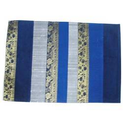 Stripe Fushing Mat