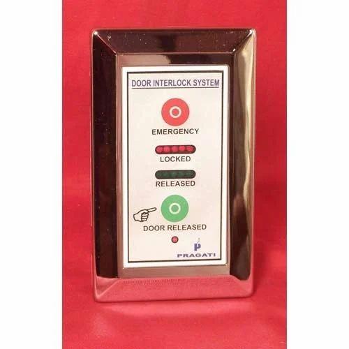 Pragati Door Interlock Switches  sc 1 st  IndiaMART & Pragati Door Interlock Switches Rs 1450 /piece Pragati Electronics ...