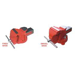 Inder Double Rib Bench Vice 335 A