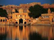 Cab Hire Or Taxi Service For Rajasthan Tour Package