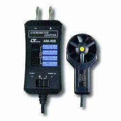 Lutron AM-402 Anemometer Adapter