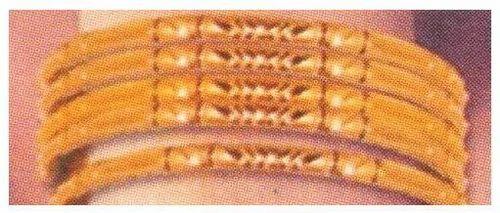 Gold Bangle   Block F, Kolkata   Sonar Bangla Jewellers   ID