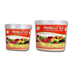 Amino Acids 43%