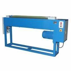 Semi-Automatic Flat Top Tear Off Machine, Capacity: 1, FLAT TEAR-OF MACHINE