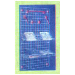 Modular Grid System - View Specifications & Details of