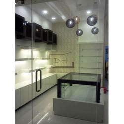 Showroom Interior Design