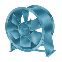 Tube Axial Fans | Airtech Engineers | Manufacturer in Amraiwadi