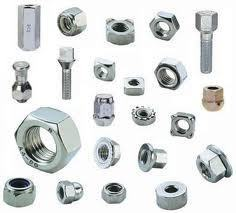 Gi Nut Bolt In Bhubaneshwar Tm Impex Private Limited Id 3904439791