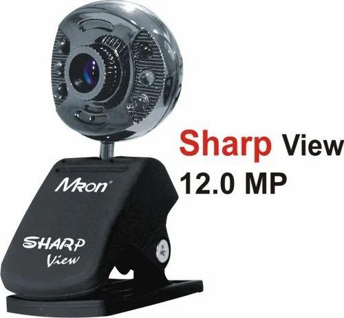 MRON SHARP VIEW WEB CAM DRIVER FOR WINDOWS MAC