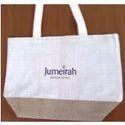 Jute Boat Bag