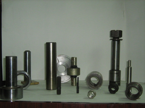 Rocker Arm Shafts