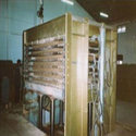 Coir Mat Press Machines